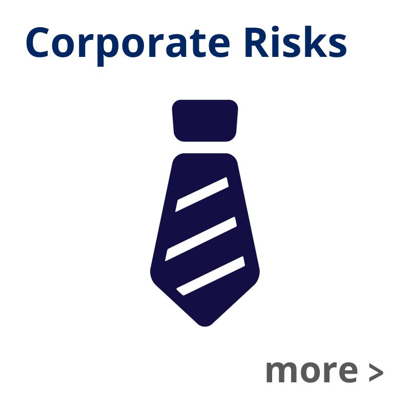 Corporate Risk Insurance