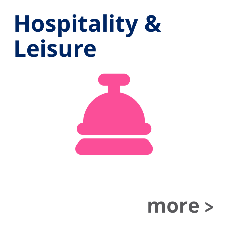Hospitality and Leisure Insurance