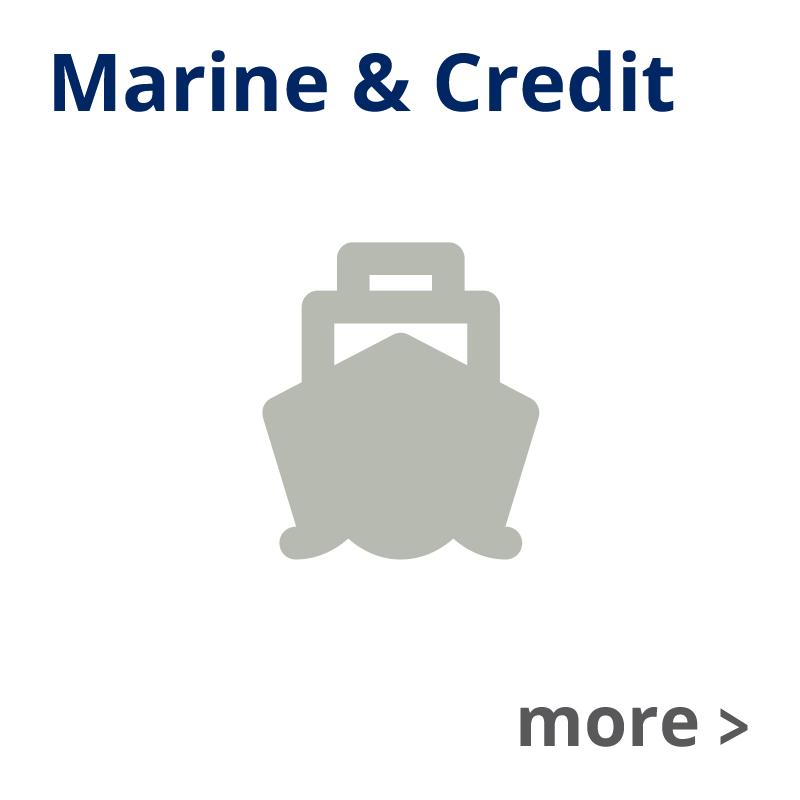 Marine Credit Insurance