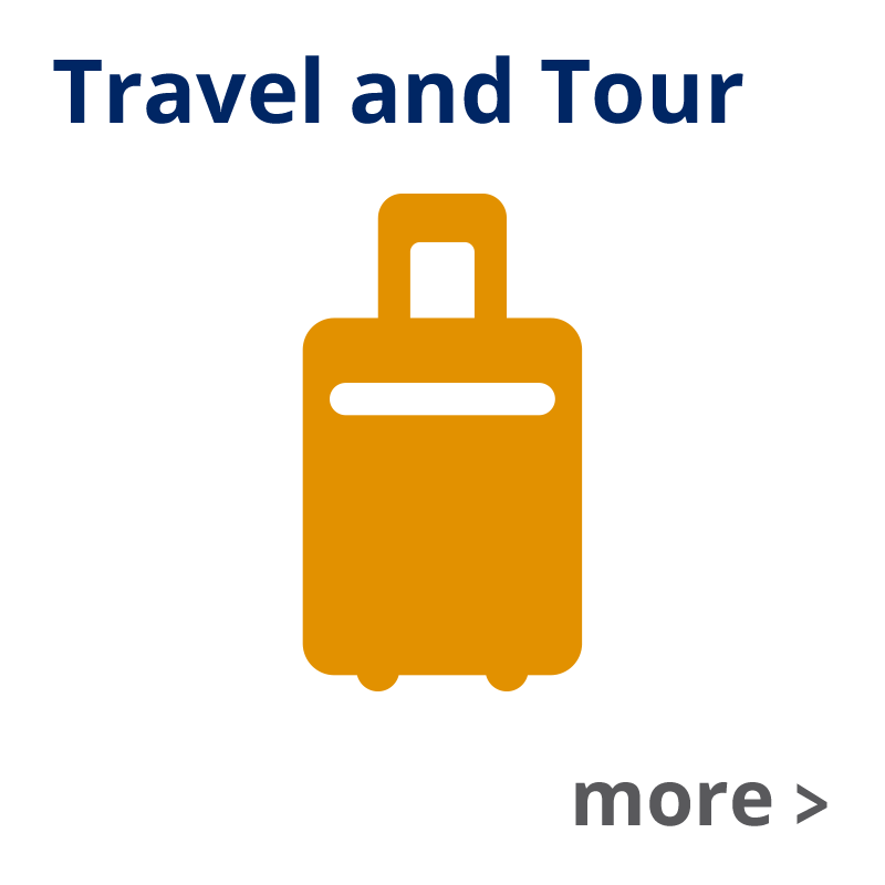 Travel and Tour Insurance