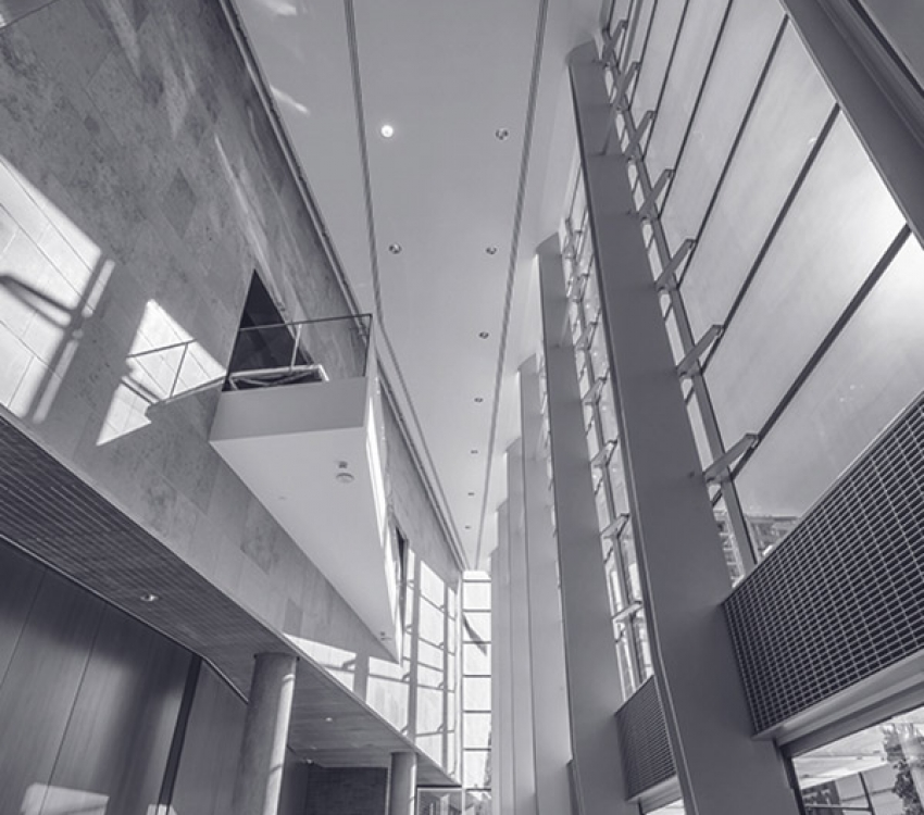 Hallam Real Estate Interior