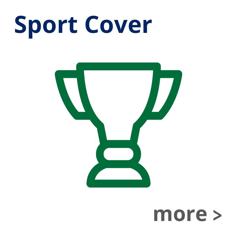 James Hallam Sport Cover